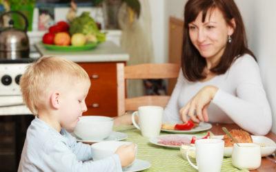 Obesidade infantil – A importância do equilíbrio alimentar da infância para a vida adulta