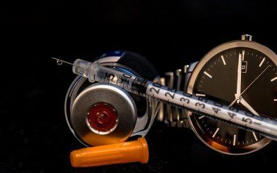 Alguns pontos sobre o uso de insulina